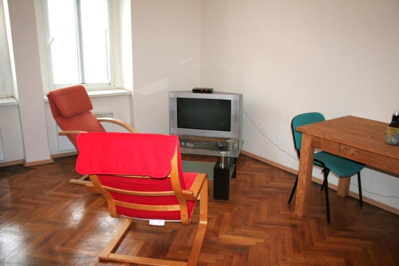 Liberec City Hall apartment - Image 1 - Liberec - rentals