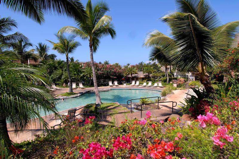 Maui Kamaole 2 Bedroom Den Garden View Ground Floor F103 - Maui Kamaole 2 Bedroom Den Garden View Ground Floor F103 - Kihei - rentals