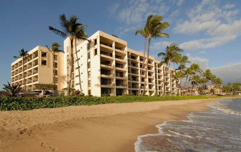 Sugar Beach Resort 1 Bedroom Ocean Front 226 - Sugar Beach Resort 1 Bedroom Ocean Front 226 - Kihei - rentals