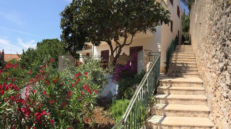 Hvar- Napoleon Apartments**** Prices from €35.00 - Image 1 - Jelsa - rentals