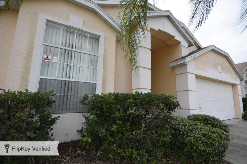 Davenport Vacation Home- Near Disney Theme Parks - Image 1 - Davenport - rentals