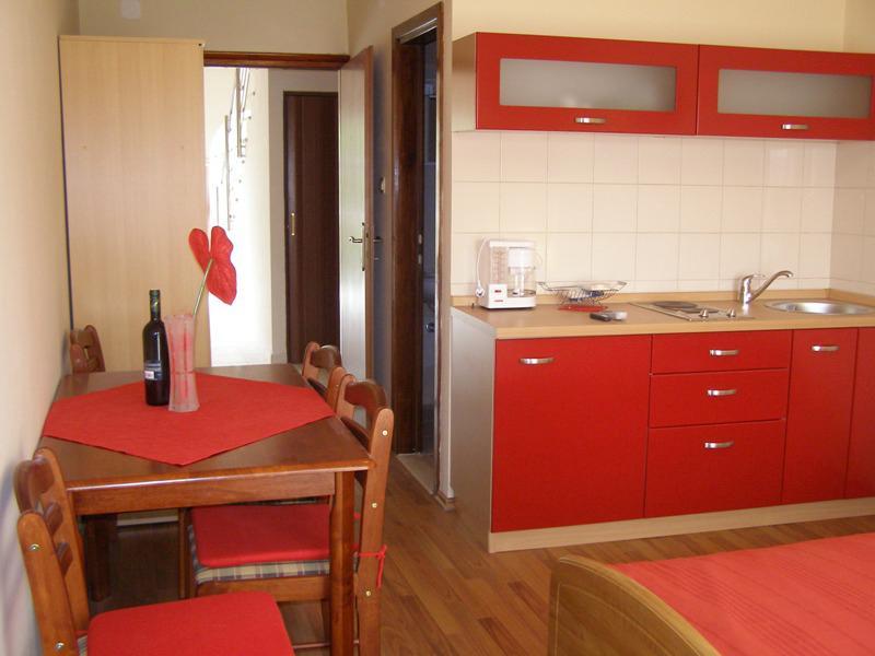 Apartments Stipe - 20271-A2 - Image 1 - Brodarica - rentals