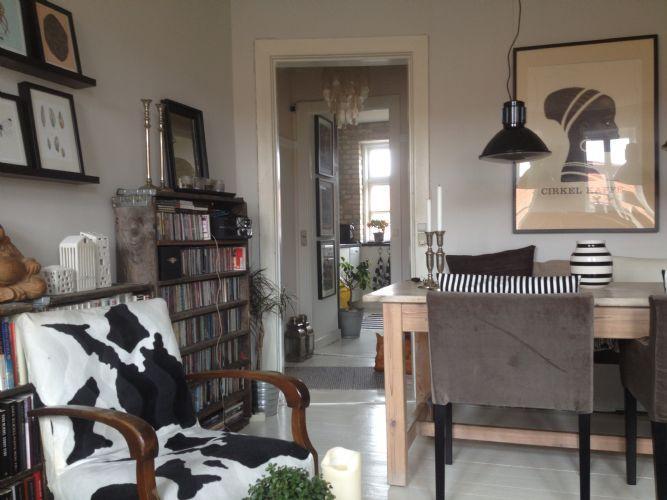 Bispebjergvej Apartment - Cosy Copenhagen apartment close to Grundtvig Church - Copenhagen - rentals