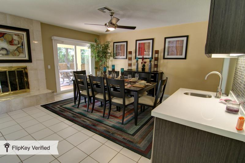 So Palm Springs Private Retreat Home - Image 1 - Palm Springs - rentals