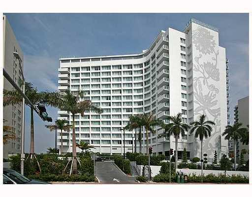 Mondrian Building - not available - Miami Beach - rentals