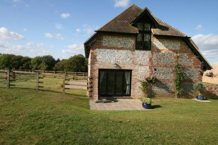 Cottage in 'Area Of Outstanding Natural Beauty' - Image 1 - Petham - rentals