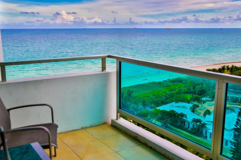OCEANFRONT 2 Bedroom in Miami Beach - Image 1 - Miami Beach - rentals