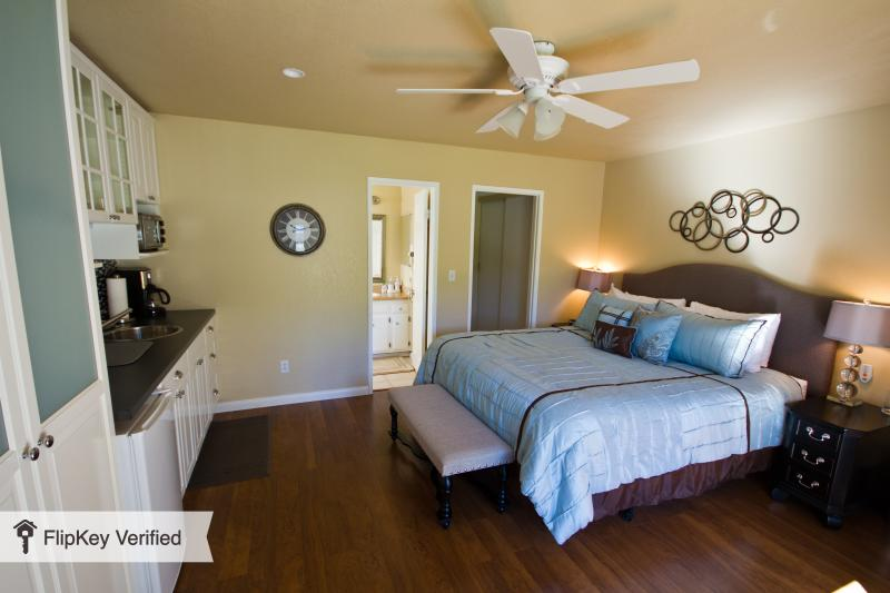 Awesome Mission Bay Studio - Image 1 - Pacific Beach - rentals