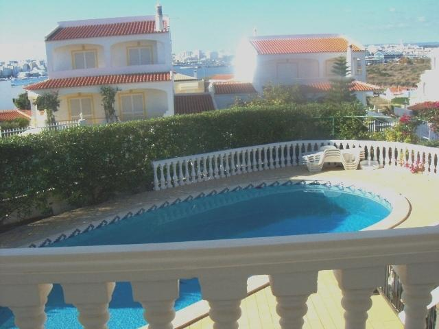 LUXURY HOLIDAY LET IN THE ALGARVE - Image 1 - Ferragudo - rentals