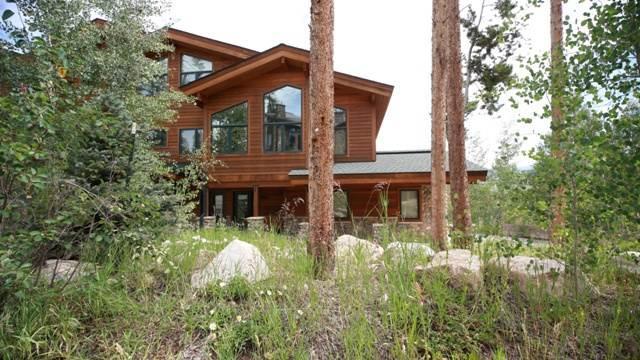 Elk Run Townhome - Image 1 - Winter Park - rentals