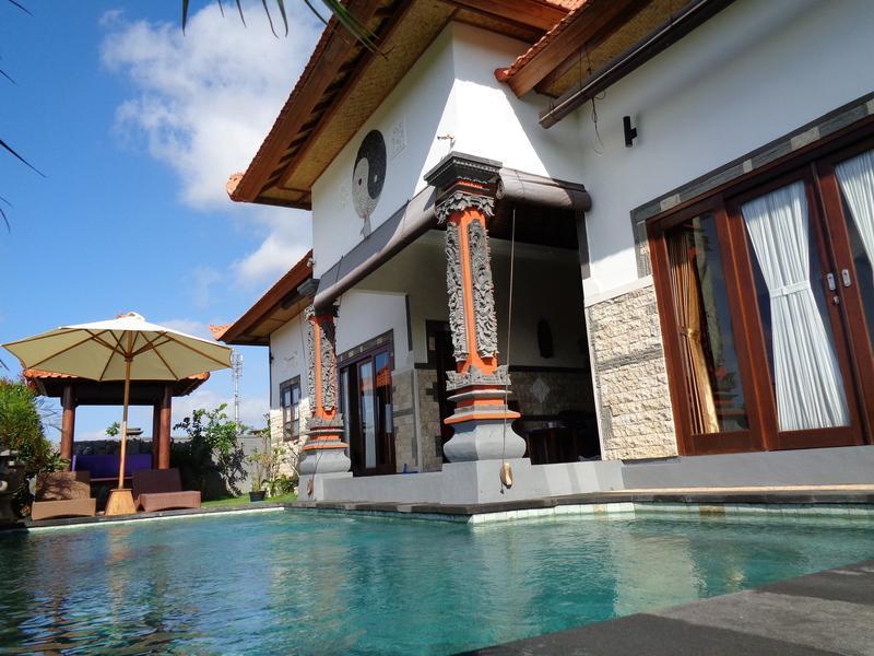 Villa Bagua Pool View - Villa Bagua Jimbaran - Jimbaran - rentals