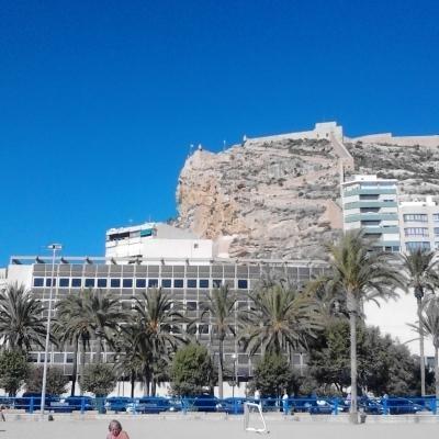 CR101Alicante - Appartamento - Image 1 - Alicante - rentals