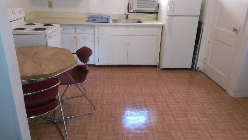 Cozy & Private 1BR Condo - Image 1 - Wildwood - rentals