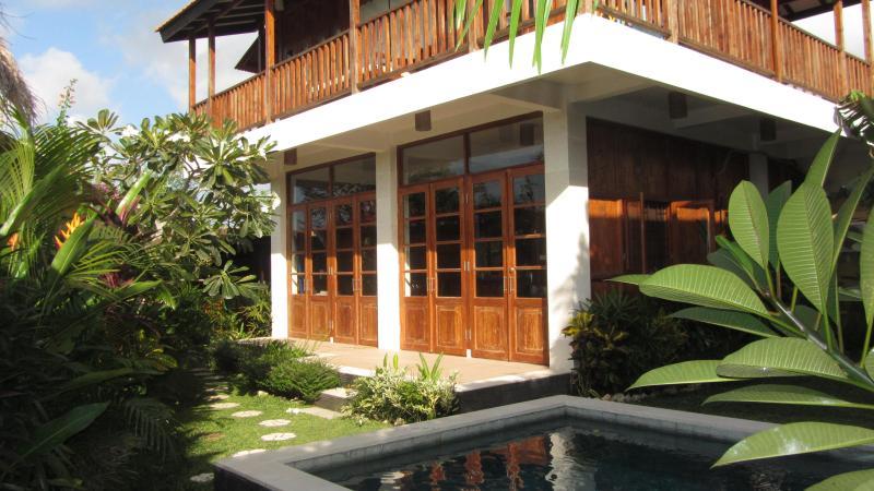 Modern Tropical Paradise ! Pool , Views ! - Best Bukit Location,Pool , Great view ! Jimbaran - Jimbaran - rentals