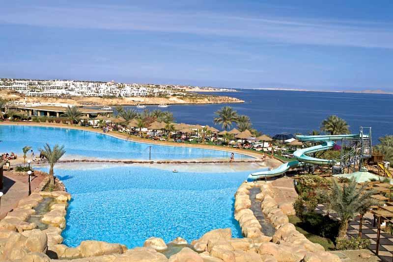 The Resort - Affordable sea beach Villa Chalet inside 5* Hotel - Sharm El Sheikh - rentals