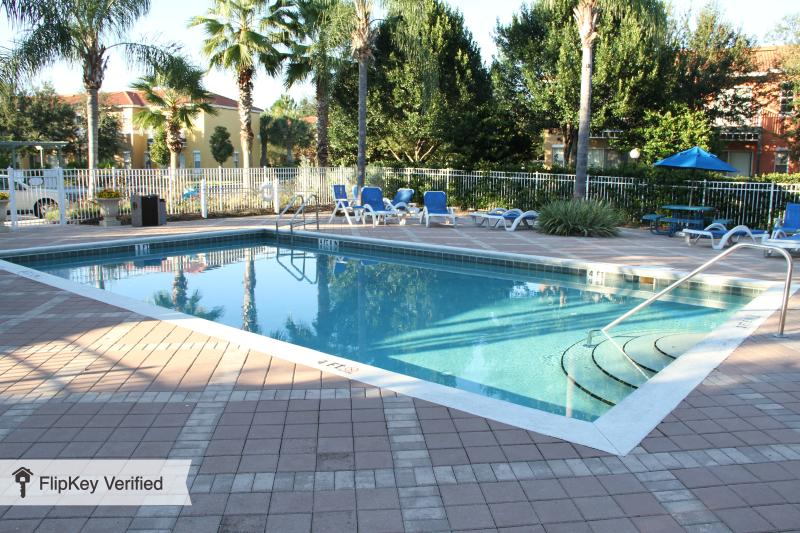 Resort Townhouse near Disney in Kissimmee - Image 1 - Kissimmee - rentals