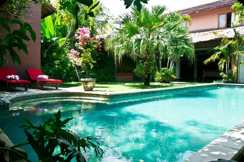 Blue Sky Villa - Image 1 - Bali - rentals