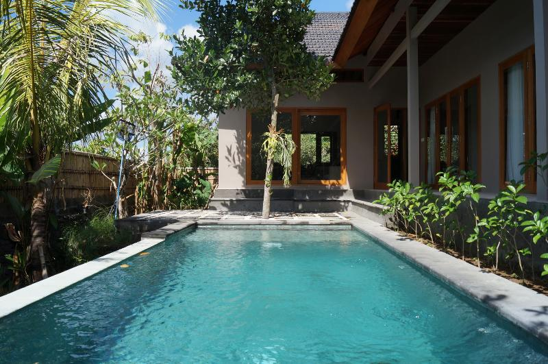 3 Bedroom with Private Pool - The Villa Nangka - Image 1 - Buwit - rentals