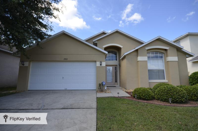 Villa Toscana, Amazing 4 Bedroom Condo with a Private Pool - Image 1 - Kissimmee - rentals