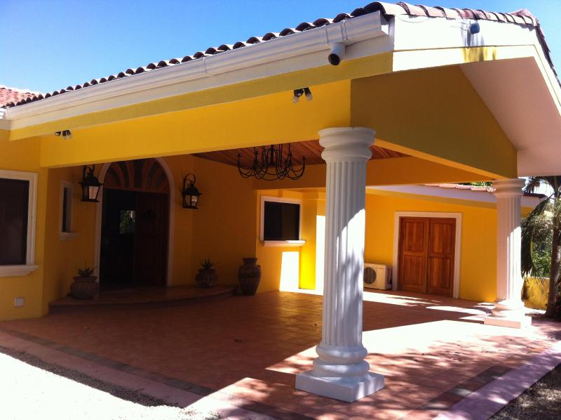 Exterior Outside View - Beautiful Costa Rica - Puntarenas - rentals