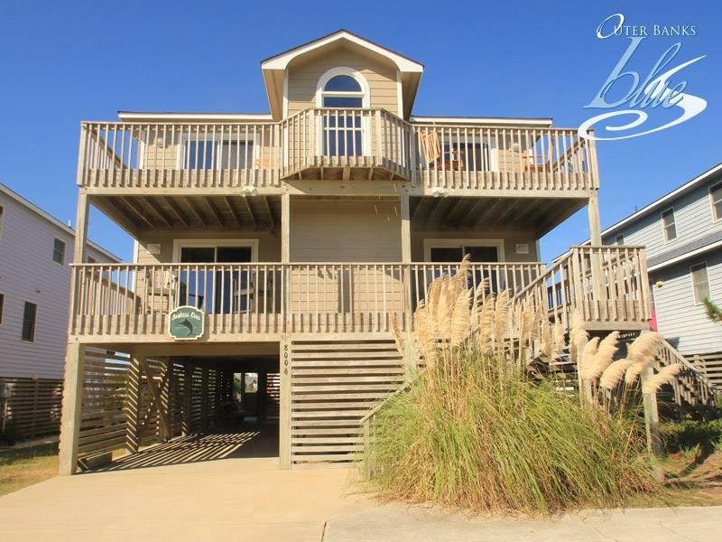 Bankers Ours - Image 1 - Nags Head - rentals