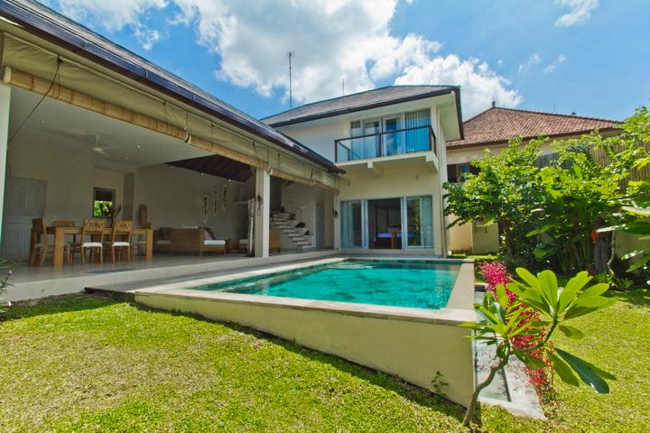 Tropical 3 bedrooms in Canggu - Image 1 - Seminyak - rentals