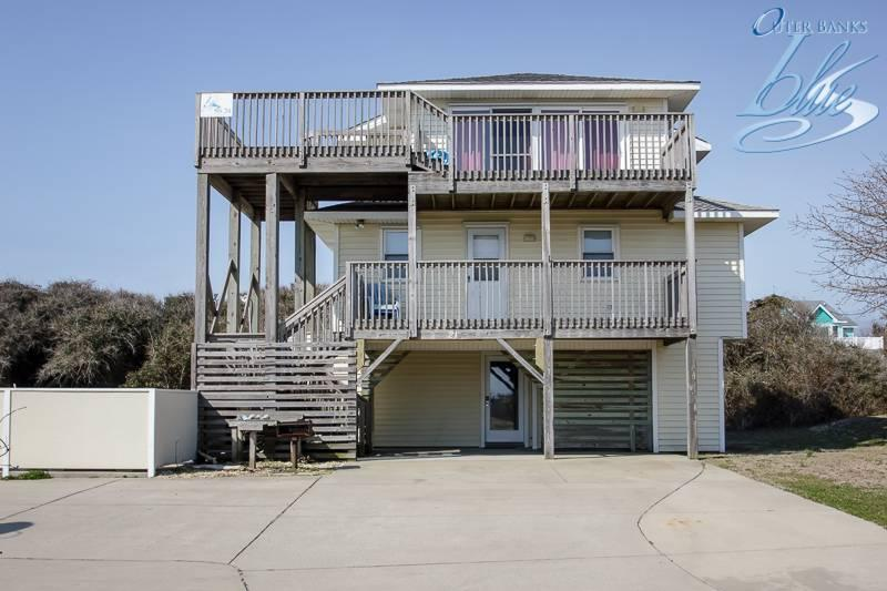 Relax-N-Joy - Image 1 - Southern Shores - rentals