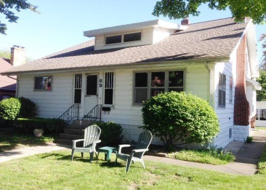 Bungalow 89 - Bungalow 89 - Weekly Rentals begin on Saturday - South Haven - rentals