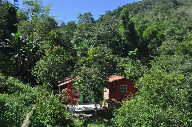 Sitio Ytororô O Som das Águas - Image 1 - Paraty - rentals