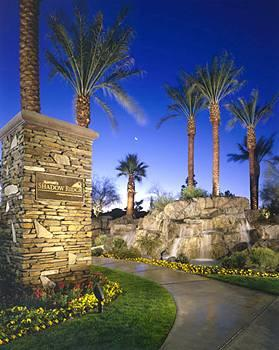 Property Entry - Marriott Shadow Ridge, Palm Desert, Calibornia - Palm Desert - rentals