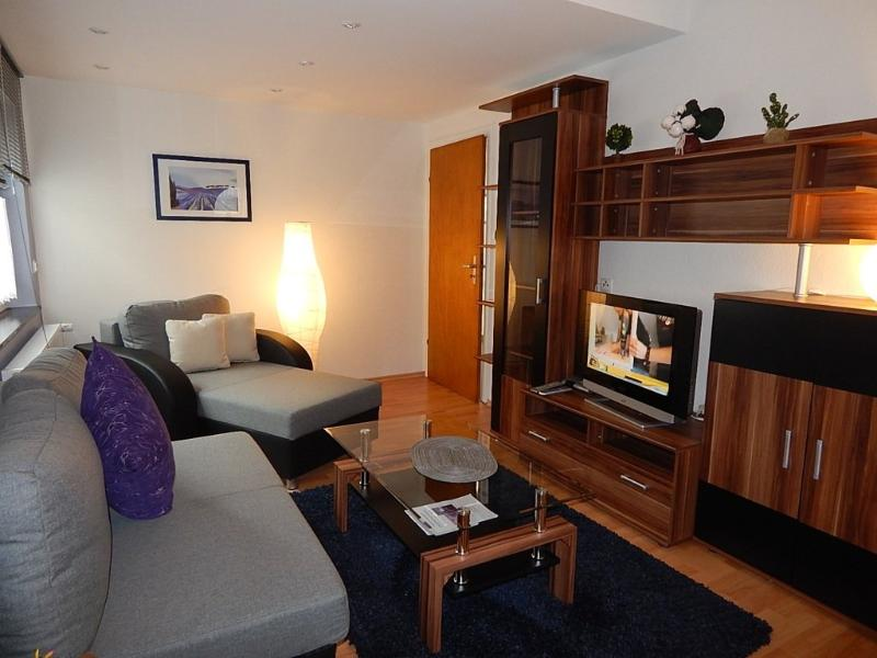 LLAG Luxury Vacation Apartment in Koblenz - 646 sqft, central, comfortable, well-equipped (# 4433) #4433 - LLAG Luxury Vacation Apartment in Koblenz - 646 sqft, central, comfortable, well-equipped (# 4433) - Koblenz - rentals