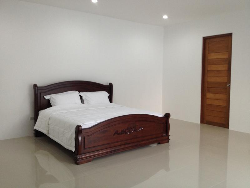 Private Pool Villa - Image 1 - Chon Buri - rentals