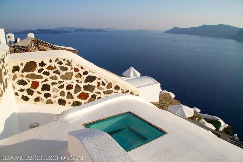 White House - a dreamy luxury villa in Santorini - Image 1 - Santorini - rentals