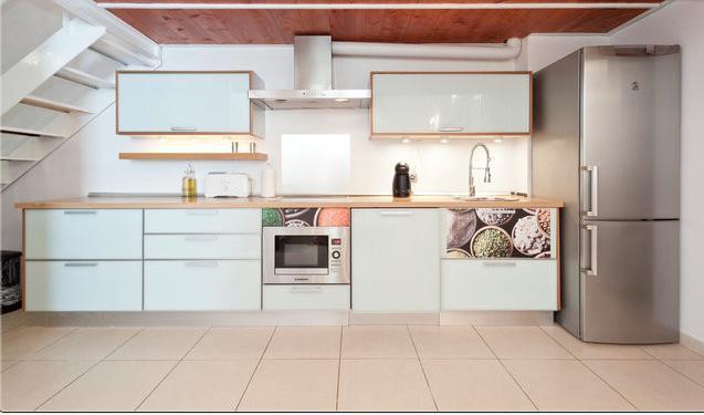 Beautiful Flat For Four - Image 1 - Palma de Mallorca - rentals