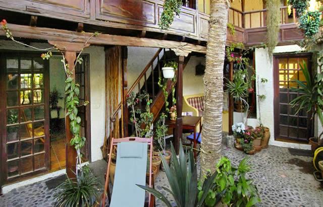 CASA CANTITO  san juan de la rambla/ tenerife - Image 1 - San Juan de la Rambla - rentals