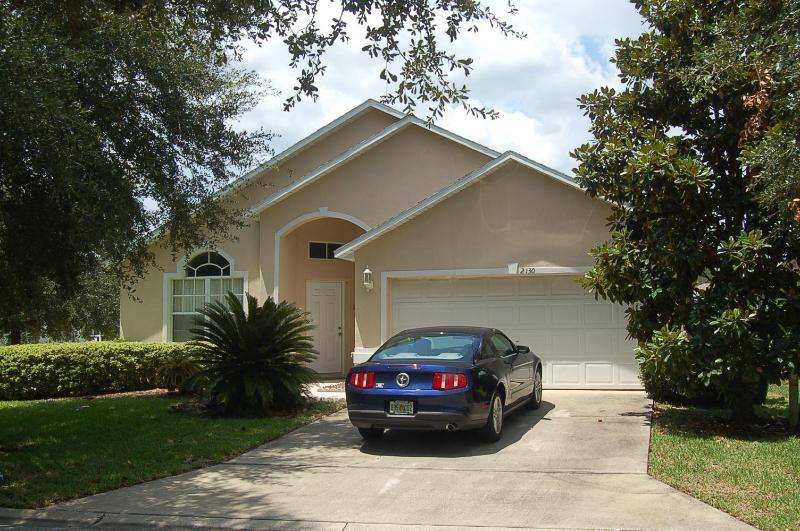 2130 4 Bed Pool home on golf course Southern Dunes - Image 1 - Haines City - rentals