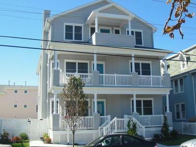 616 6th Street 1st 113438 - Image 1 - Ocean City - rentals