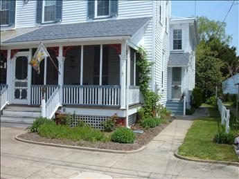 235 Windsor Avenue 7734 - Image 1 - Cape May - rentals