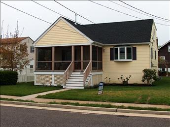 Benton Bungalow 5917 - Image 1 - Cape May - rentals