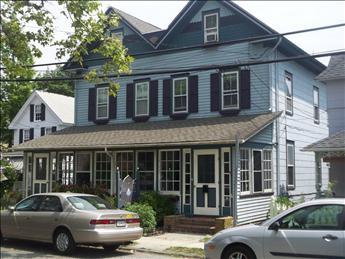 Blue Bell Condominium 96870 - Image 1 - Cape May - rentals