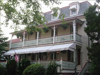 Property 44200 - 11 North Street 44200 - Cape May - rentals