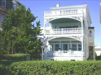 Property 10025 - Atlantic View 10025 - Cape May - rentals