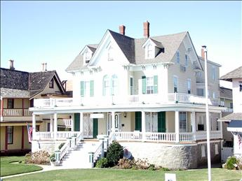Property 97064 - Baronet 97064 - Cape May - rentals