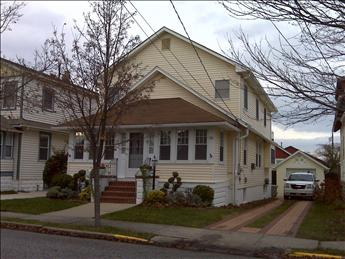 281 Windsor Avenue 100098 - Image 1 - Cape May - rentals