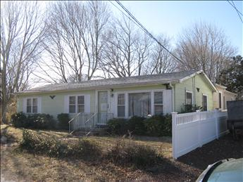 732 Willow Avenue 100497 - Image 1 - West Cape May - rentals