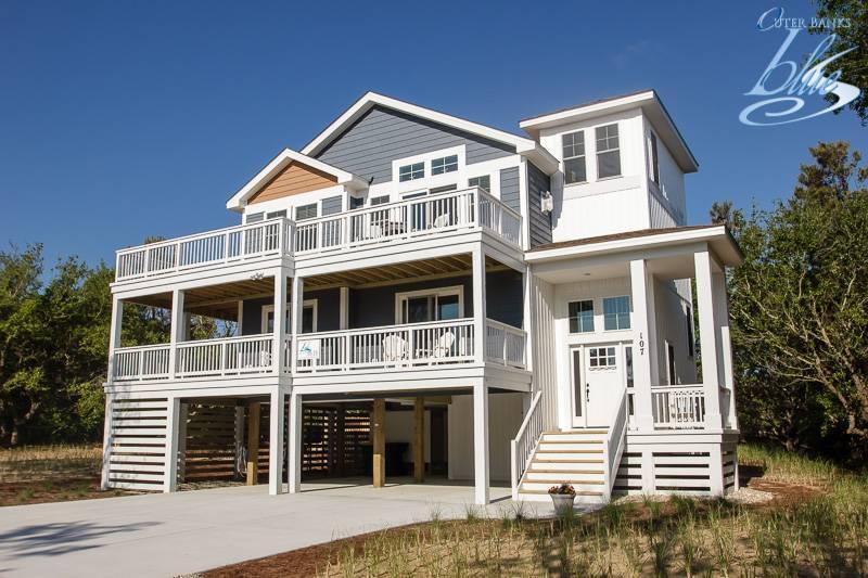 Shark and Awe - Image 1 - Southern Shores - rentals