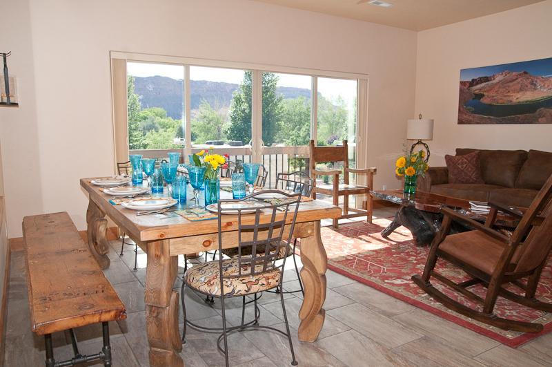 Portal Resort #16 - Portal Resort #16 - Moab - rentals