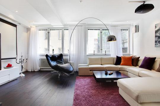 Milano **** Cocoon  (STOCKHOLM) - Image 1 - Stockholm - rentals