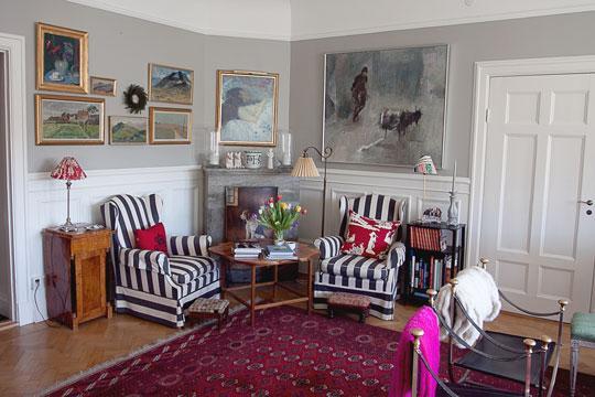 Etoile **** Cocoon  (STOCKHOLM) - Image 1 - Stockholm - rentals
