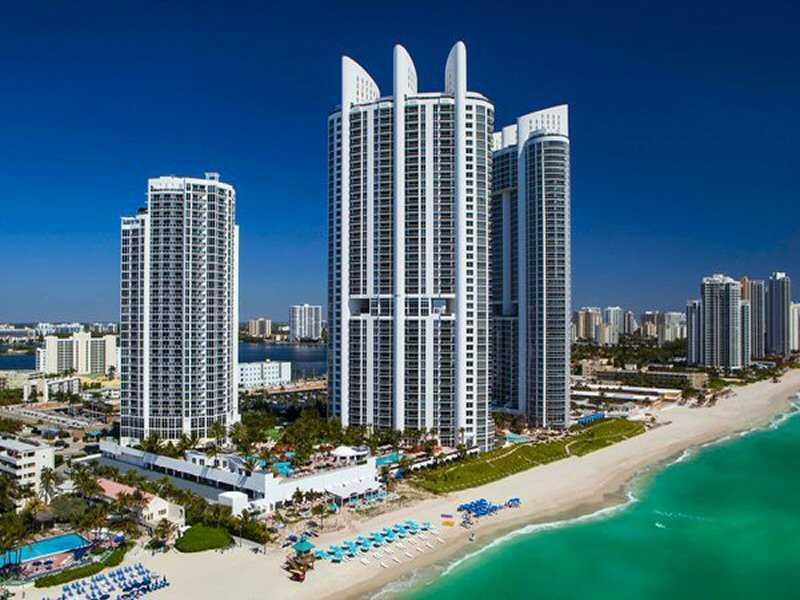 Trump Sunny Isles Beach Oceanfront Studio - Image 1 - Sunny Isles Beach - rentals